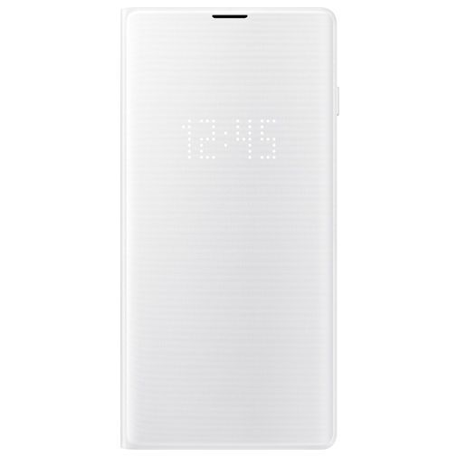 Productafbeelding van de Samsung LED View Cover White Galaxy S10