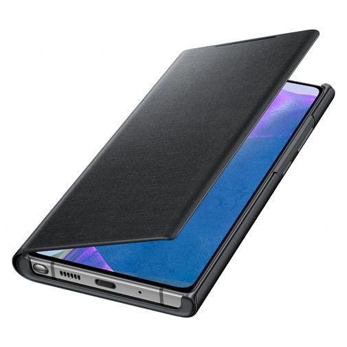 Productafbeelding van de Samsung LED View Cover Black Galaxy Note 20
