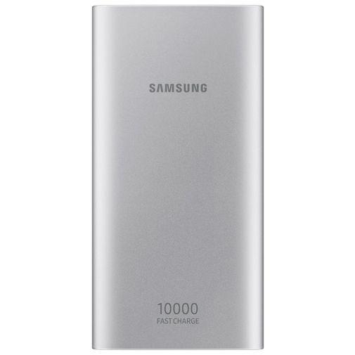 Produktimage des Samsung Powerbank 10.000mAh EB-P1100 Silber