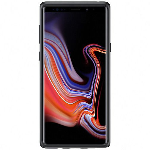 Produktimage des Samsung Protective Standing Cover schwarz Galaxy Note 9