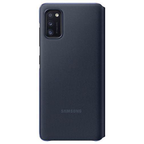 Productafbeelding van de Samsung S View Wallet Cover Black Galaxy A41