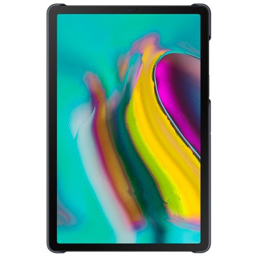 Productafbeelding van de Samsung Slim Cover Black Galaxy Tab S5e