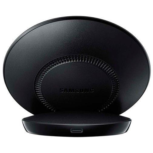 Productafbeelding van de Samsung Draadloze Snellader Stand EP-N5105 Black