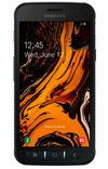 Product image of the Samsung Galaxy Xcover 4s G398 Black