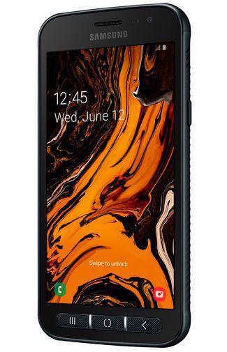 Productafbeelding van de Samsung Galaxy Xcover 4s G398 Black