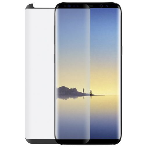 Productafbeelding van de ScreenArmor Glass Armor Edge-To-Edge Screenprotector Samsung Galaxy Note 8