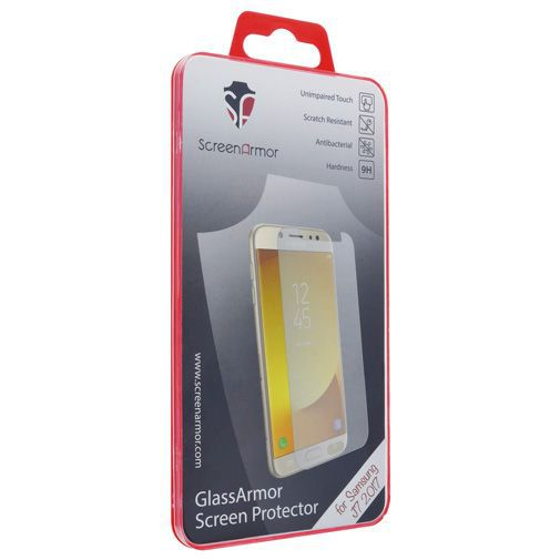 Screenarmor Glass Armor Regular Screenprotector Samsung Galaxy J7 (2017)