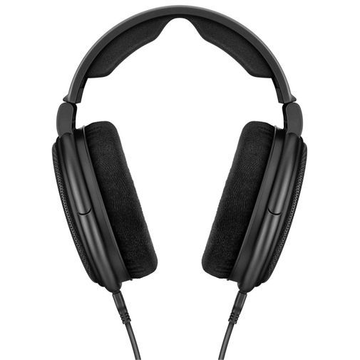 Productafbeelding van de Sennheiser HD 660 S Black
