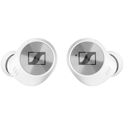Productafbeelding van de Sennheiser Momentum True Wireless II White