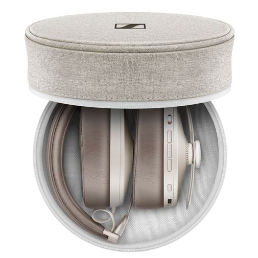 Productafbeelding van de Sennheiser Momentum 3 Wireless White