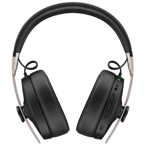 Productafbeelding van de Sennheiser Momentum 3 Wireless Black