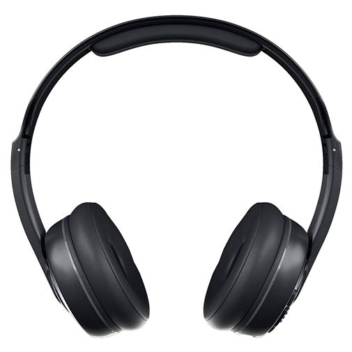 Productafbeelding van de Skullcandy Cassette Wireless Black