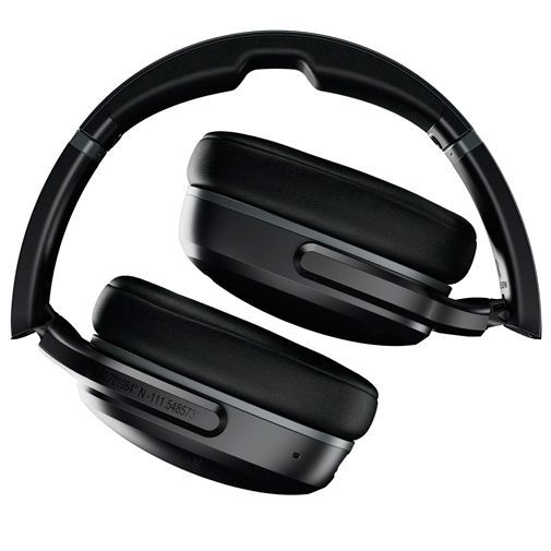 Productafbeelding van de Skullcandy Crusher ANC Wireless Black