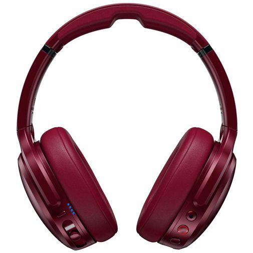 Productafbeelding van de Skullcandy Crusher ANC Wireless Red