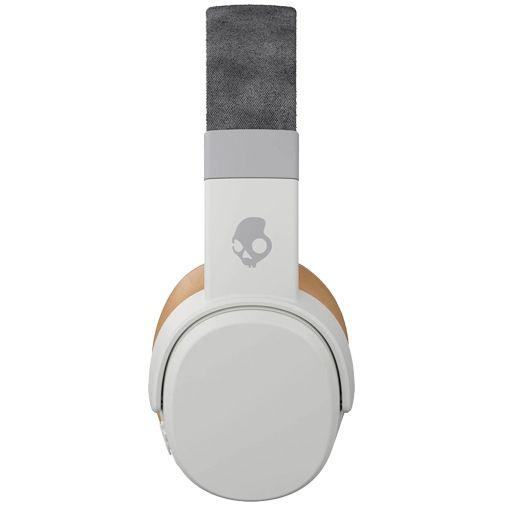 Productafbeelding van de Skullcandy Crusher Wireless Grey/Tan