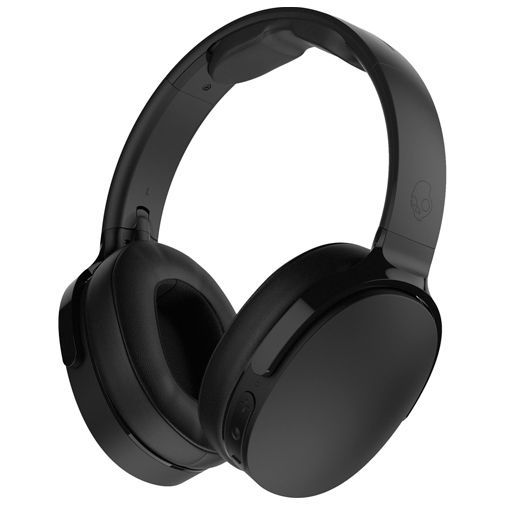 Produktimage des Skullcandy Hesh 3 Wireless Schwarz