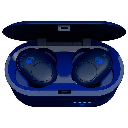 Productafbeelding van de Skullcandy Push Blue