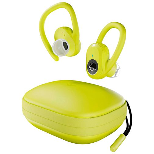 Productafbeelding van de Skullcandy Push Ultra Yellow