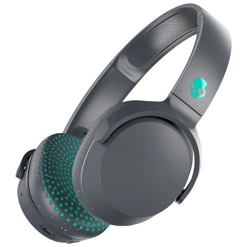 Productafbeelding van de Skullcandy Riff Wireless Grey