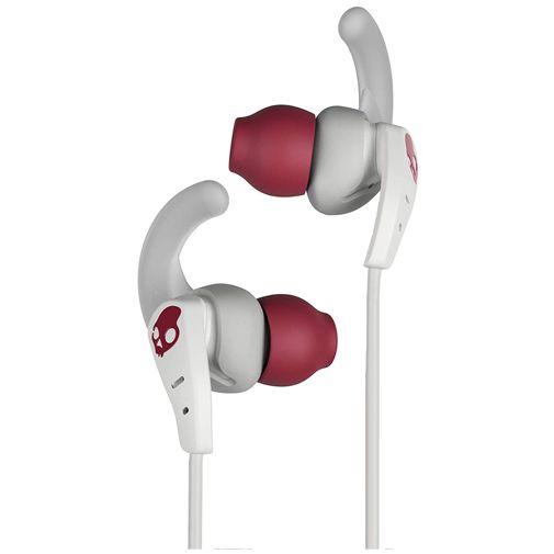 Productafbeelding van de Skullcandy Set In-Ear Sport Earbuds White/Red
