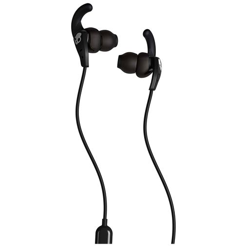 Productafbeelding van de Skullcandy Set In-Ear Sport Earbuds Black
