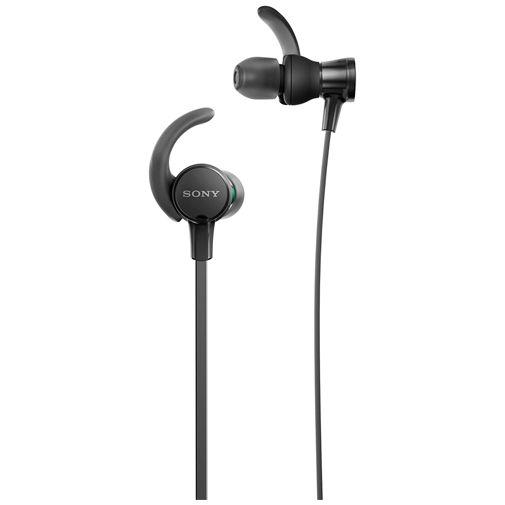 Productafbeelding van de Sony MDR-XB510AS Zwart