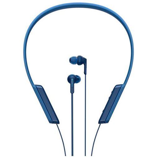 Produktimage des Sony MDR-XB70BT Blau