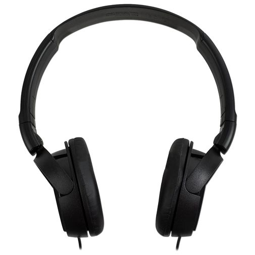 Productafbeelding van de Sony MDR-ZX110AP Black