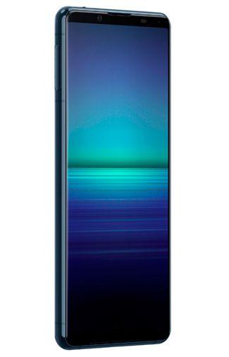 Productafbeelding van de Sony Xperia 5 II Blue