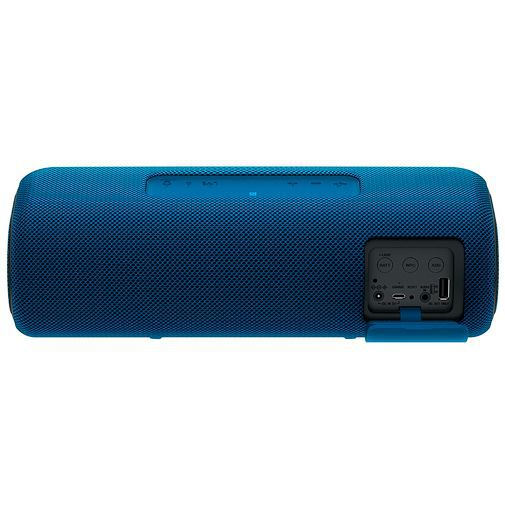Produktimage des Sony SRS-XB41 Blau