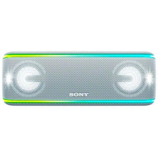 Productafbeelding van de Sony SRS-XB41 Silver