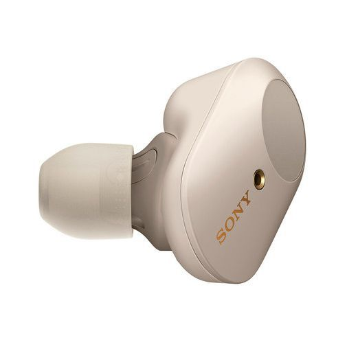 Produktimage des Sony WF-1000XM3 Silber