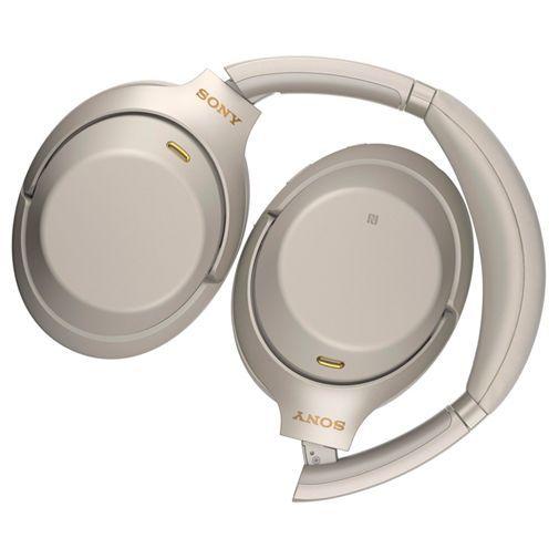 Productafbeelding van de Sony WH-1000XM3 Silver