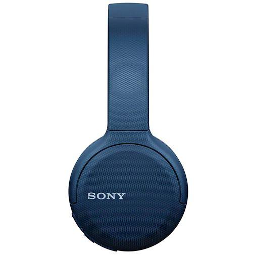 Produktimage des Sony WH-CH510 Blau