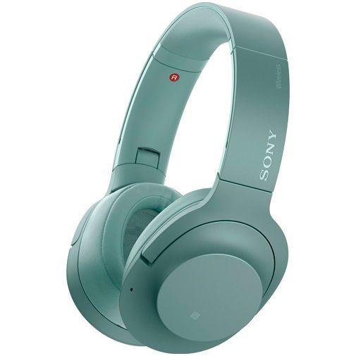 Productafbeelding van de Sony WH-H900N Green