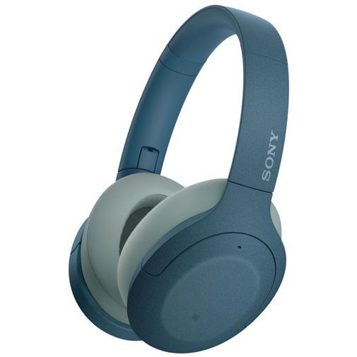 Productafbeelding van de Sony WH-H910N Blue