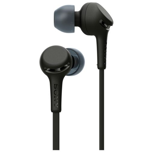 Productafbeelding van de Sony WI-XB400 Black
