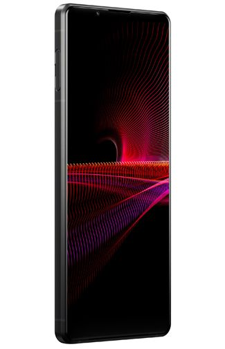 Product image of the Sony Xperia 1 III Black
