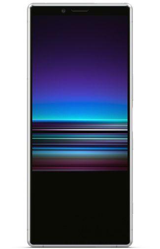 Productafbeelding van de Sony Xperia 1 White