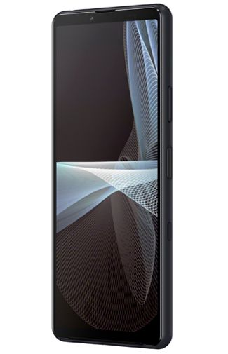 Product image of the Sony Xperia 10 III Black