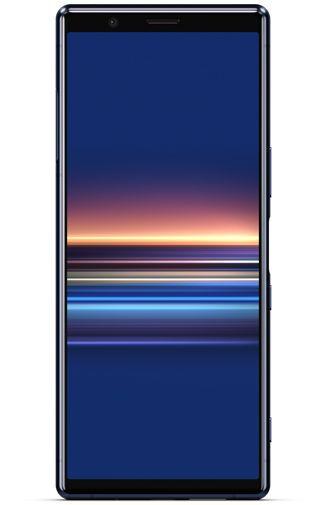 Produktimage des Sony Xperia 5 Blau