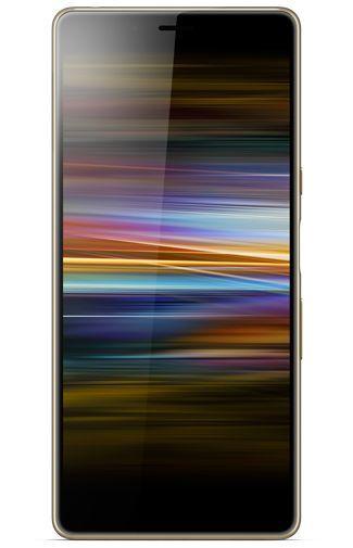 Productafbeelding van de Sony Xperia L3 Gold