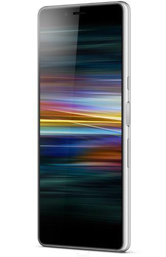 Productafbeelding van de Sony Xperia L3 Silver