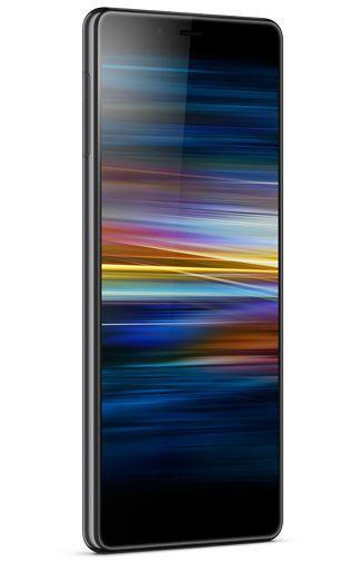 Productafbeelding van de Sony Xperia L3 Black