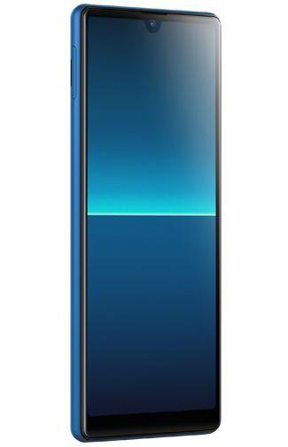 Productafbeelding van de Sony Xperia L4 Blue
