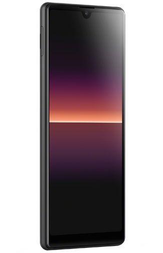 Productafbeelding van de Sony Xperia L4 Black