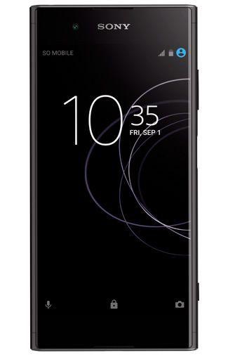 Productafbeelding van de Sony Xperia XA1 Plus Black