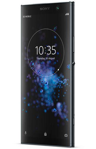Productafbeelding van de Sony Xperia XA2 Plus Black