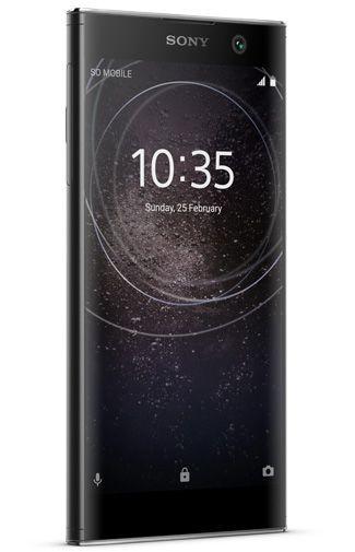 Productafbeelding van de Sony Xperia XA2 Black