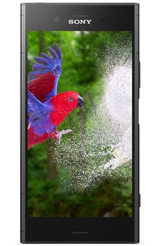 Productafbeelding van de Sony Xperia XZ1 Black